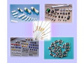 電阻 / 可變電阻器